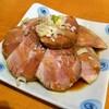 福錦 - 料理写真:チャーシュー(お疲れ様セット)