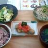鹿屋アスリート食堂 - 料理写真:美肌チョイス:970円