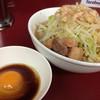 ラーメン二郎 - 料理写真:すき焼き的な。