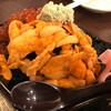 豪快 立ち寿司 - 料理写真: