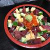 栄寿司 - 料理写真:バラちらし ¥880