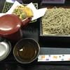 そば処 こだわり - 料理写真:そば会席(梅)