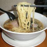 中華食堂 秋 - 麺