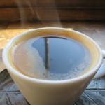 ヨリドコロ - ツバメコーヒーアップ