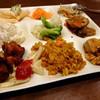 大地の食卓 - 料理写真: