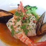 びーどろ亭 - 魚介料理