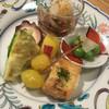 四季旬菜 nakano - 料理写真:お通し