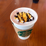 スターバックス・コーヒー - ドリンク写真:チョコラティ バナナココ