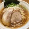 上海麺館 - 料理写真:豚そば(700円)