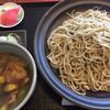 そば処 丸八 - 料理写真:鴨汁そば大盛り
