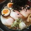 金澤濃厚味噌らーめん 神仙 - 料理写真: