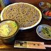 蕎香 - 料理写真:もり蕎麦 750円