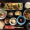 和食 つじ山 - 料理写真:もみじ御膳 (*´v`*)