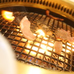 YAKINIKU BAR TAMURA - 焼くべし焼くべし‼︎