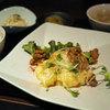 チャイナバル BIGUP! - 料理写真:大海老のマヨネーズランチ