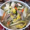 峰来軒 - 料理写真:タンメン