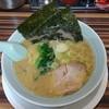 仙台っ子 - 料理写真:ラーメン650円。海苔増しは別皿です。