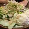 元祖やきとり家 美濃路 - 料理写真:ポテトサラダ