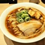 京紫灯花繚乱 - 中華蕎麦