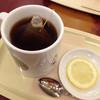 カフェ・ベローチェ - ドリンク写真:レモンティー