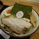 麺屋 小太郎 - つけ麺