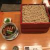 明月庵 ぎんざ 田中屋 - 料理写真:せいろは二枚