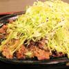 あぽろ食堂 - 料理写真:7号メインです!\(^_^)/