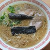 ラーメン上海 - 料理写真:2017年1月撮影