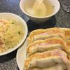 天鴻餃子房 - 料理写真: