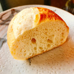 62239517 - 【ランチAコース様】(5500円)○サラダ様&パン様