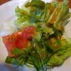 グレープナッツ - 料理写真:サラダ