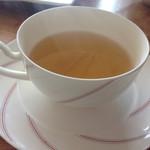 Cafe de RocoMoco - ハーブティー ミント♪