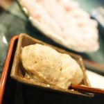 円山 旬 - 地鶏つくね