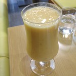 フルーツパーラーヤオイソ - ミックスジュース