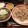 小平うどん - 料理写真:【2017.1.30】カレーうどん肉増し¥700