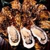 三代目 なべや つる吉 - 料理写真:牡蠣食べ放題