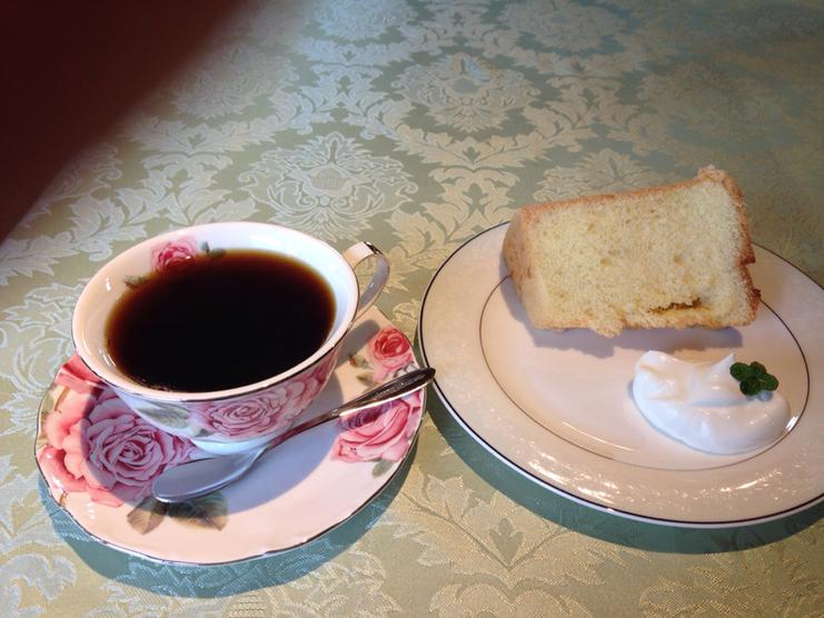 カフェ・ド・サトウ