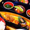 米屋観光センター - 料理写真:月の膳