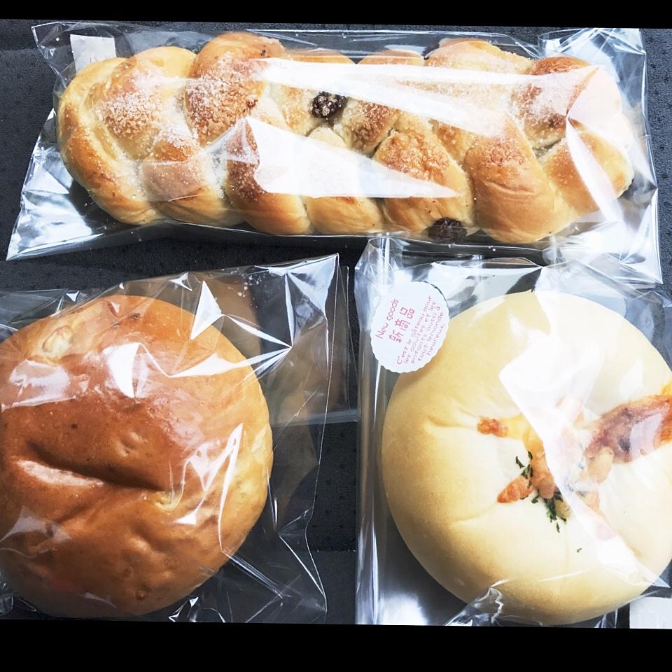 パン&クッキー工房 野坂の郷