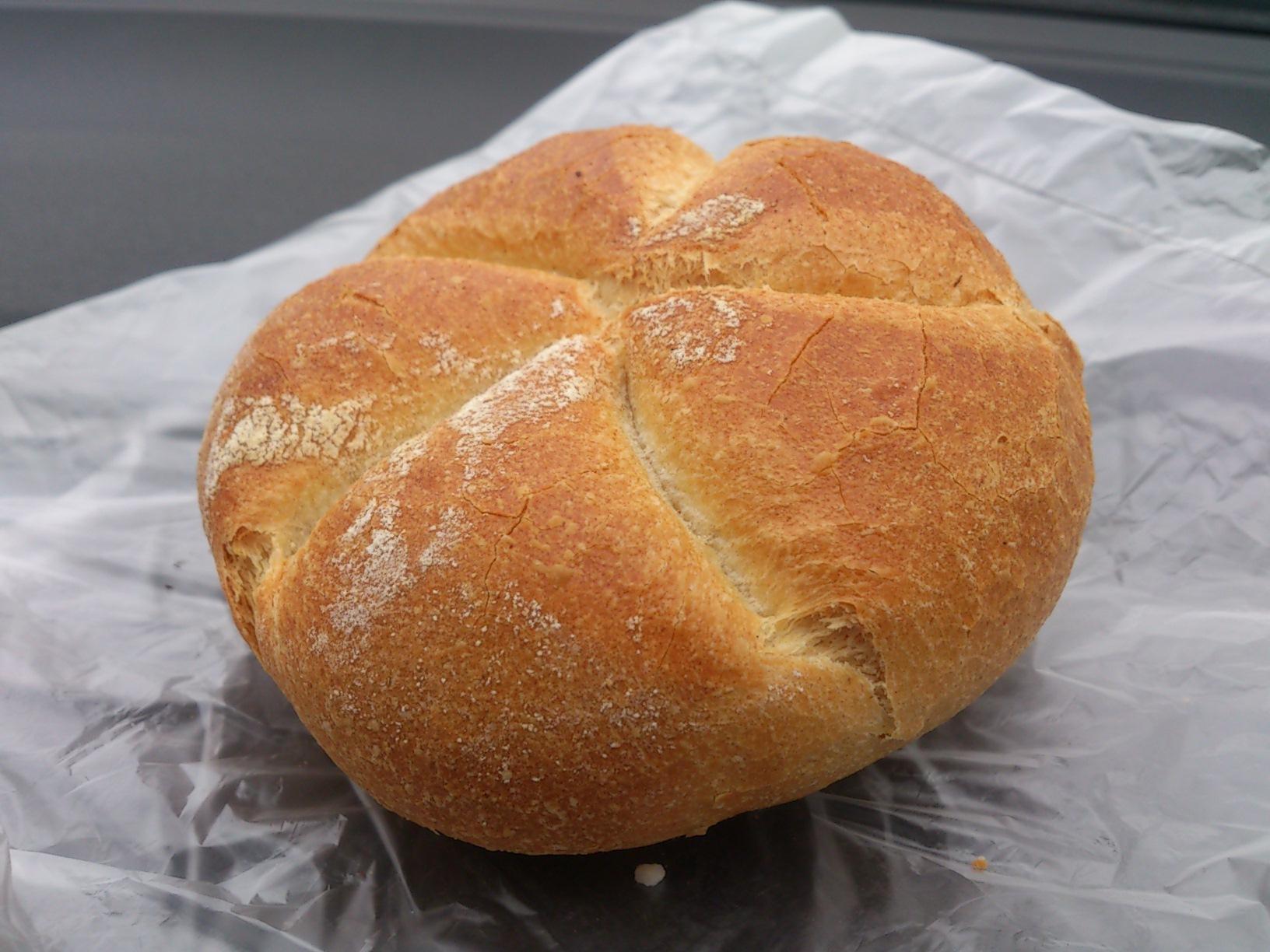 焼きたてパン工房 ゾンネン ブルーメ