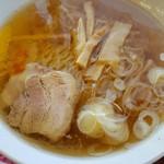 つどい亭 - 料理写真: