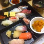 銀次寿司 - 料理写真: