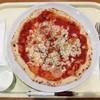 クイック パスタ コパン - 料理写真:プレーンチーズピザ(フル) 529円