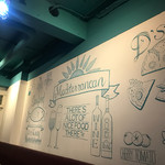 D's Mediterranean Kitchen -