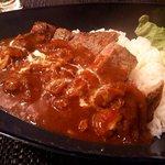 Steak and STAUB YOKOHAMA - ステーキ150g(アップ)