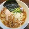 コトホギ - 料理写真:煮干し中華そば(火曜限定)