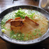 麺屋二郎 - 料理写真:らー麺