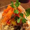 ハルタ - 料理写真:広島県産真牡蠣のエスカベッシュ