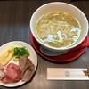 柳麺 呉田 - 料理写真:「二年そば」1300円