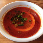 STUMP - 辛いスープ